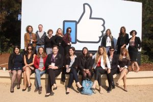 Facebook Time with the entrepreneurs (by Limor Edry)